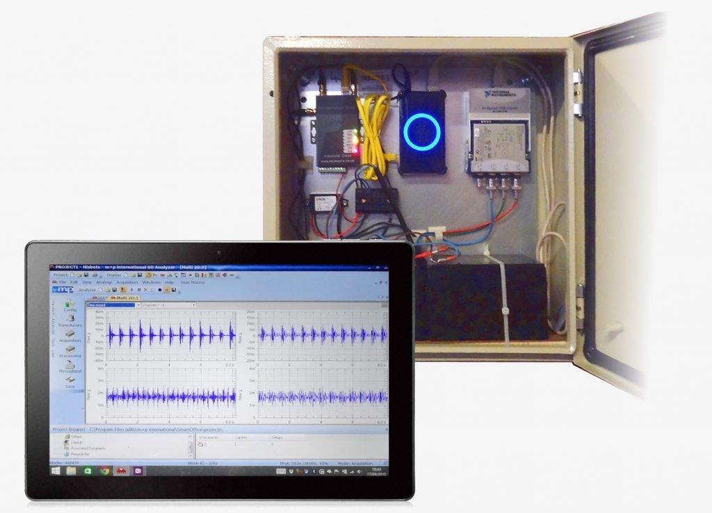 vibrationmonitorboxandscreen